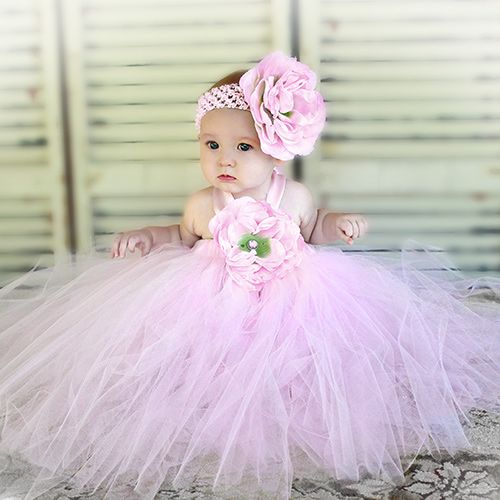 baby wedding dress - Google Search | ❤️Pink Gigglers ...