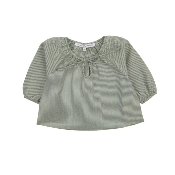 Cute French Country Style Baby Fashion