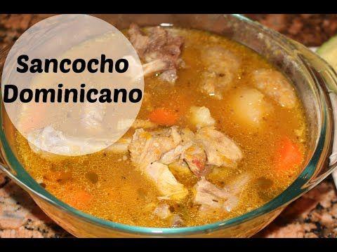 Como hacer sancocho dominicano cocinando con ros emely youtube como hacer sancocho dominicano cocinando con ros emely youtube forumfinder Images
