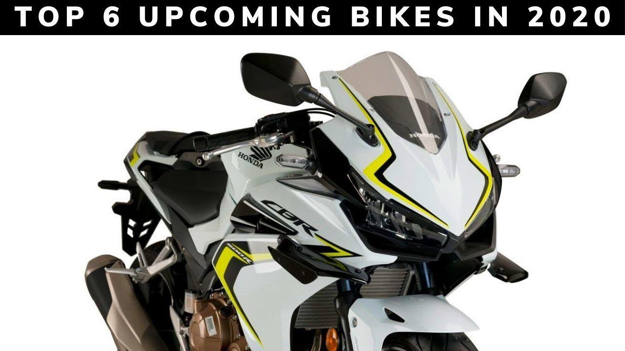 Top 6 Upcoming Bikes In India 2020 Honda Hero Yamaha Upcoming B In 2020 Bike Riding Gloves Yamaha