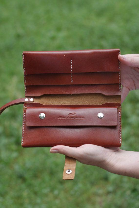 Sale Leather wallet Leather wallet women mens wallet Δερμάτινα Είδη Για  Άνδρες 228749eb264