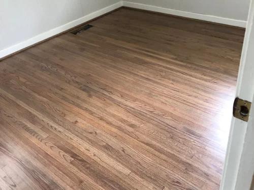 Red Oak Floor Stain Go Lighter Classic Gray Special Walnut Blend Red Oak Wood Floors Wood Floor Colors Hardwood Floor Colors