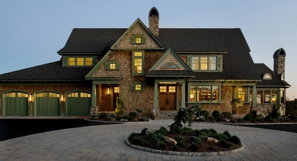 new hampshire home house exterior carriage house doors on modern house designs siding that look amazing id=85978