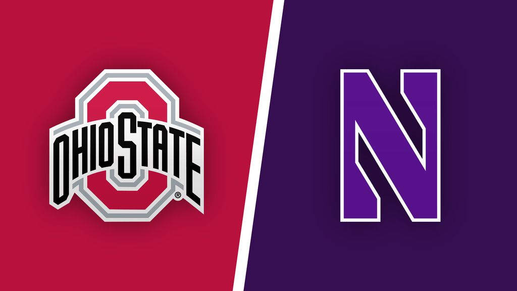 Ohio State at Northwestern Shifts to Big Ten Network, This