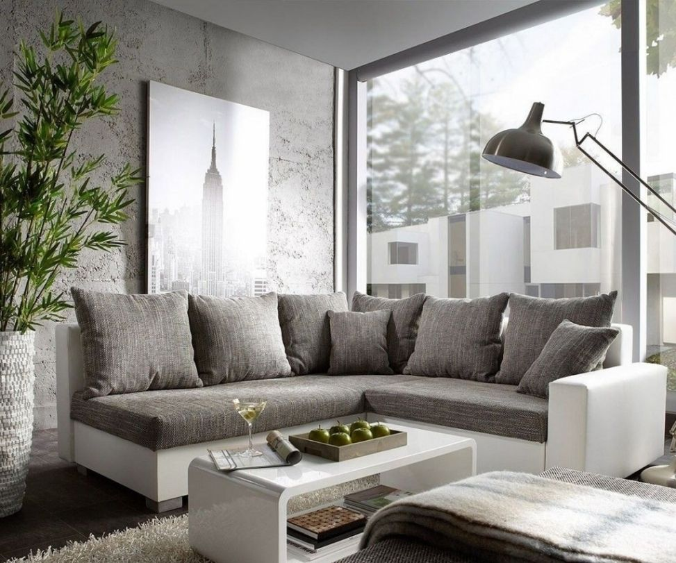 Inspiration Wohnzimmer Modern Gemütlich