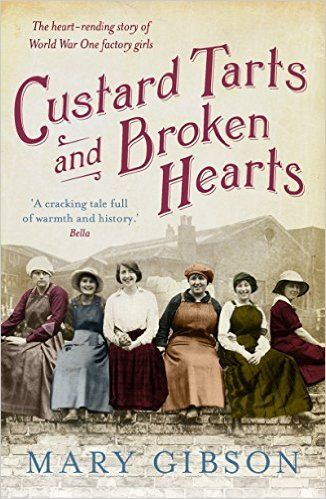 Custard Tarts and Broken Hearts (The Factory Girls) - Kindle edition by Mary Gibson. Literature & Fiction Kindle eBooks @ Amazon.com.