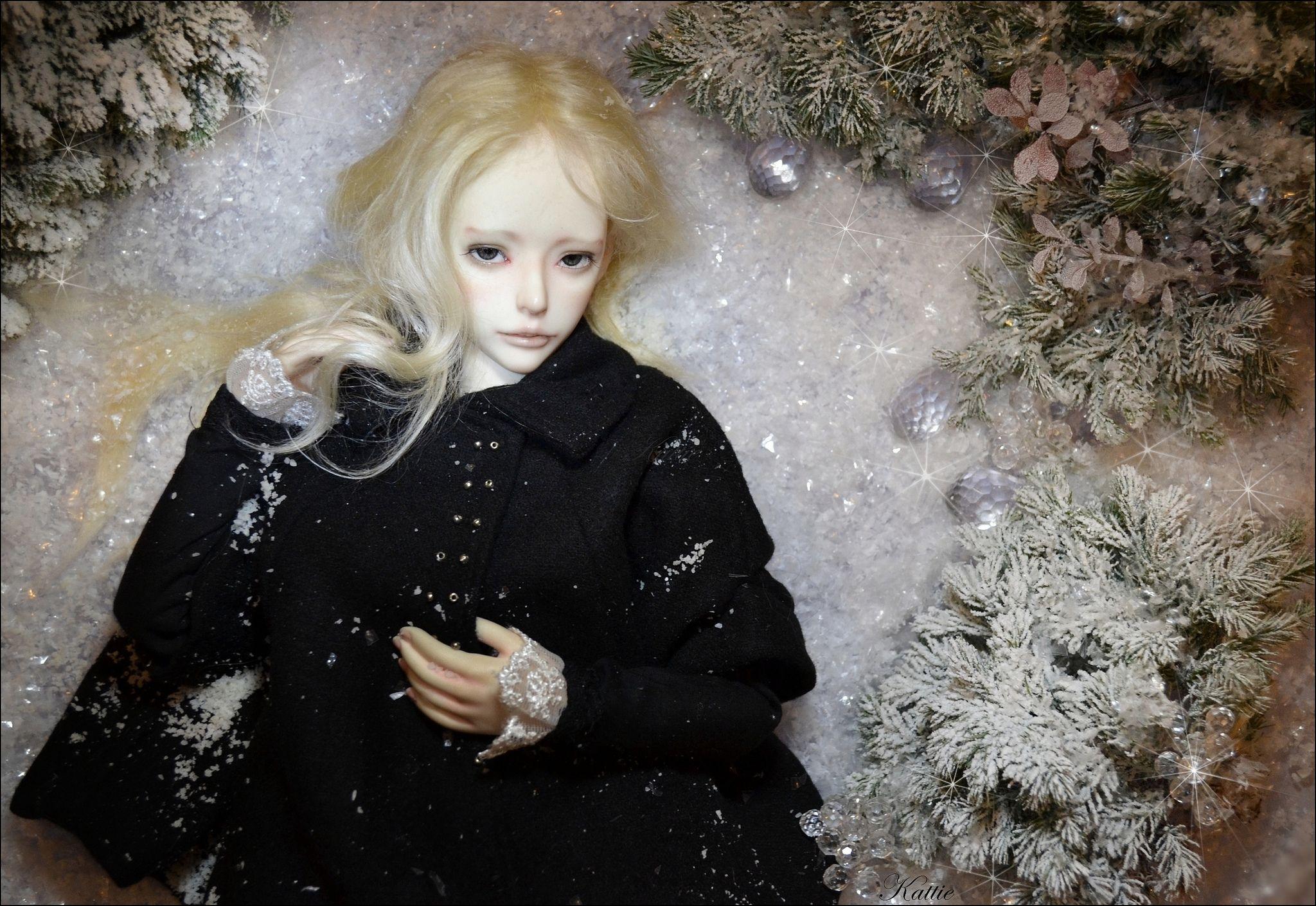 Gray, 60cm Doll Zone Boy - BJD Dolls, Accessories - Alice
