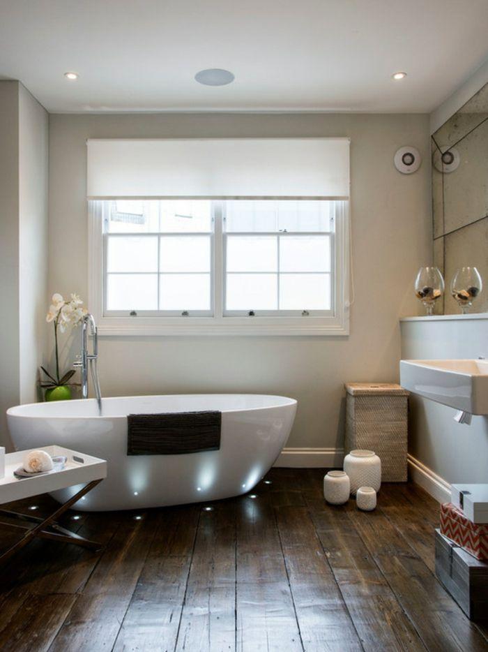 Badezimmer Bodenbelag, bodenbelag bad - welche möglichkeiten stehen ihnen zur verfügung, Design ideen
