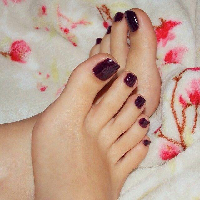Pin by Bart Morrison on Yoga | Pinterest | Sexy feet, Female feet ...