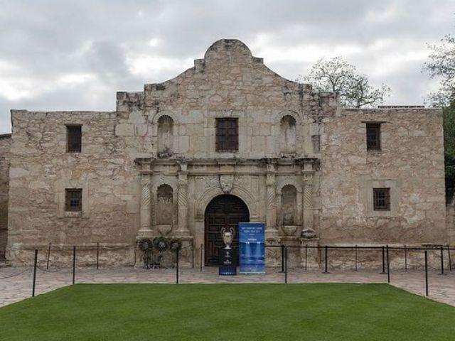 San Antonio's Missions declared a World Heritage site