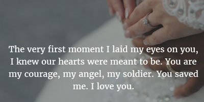 25 Best Wedding Anniversary Quotes for Husband