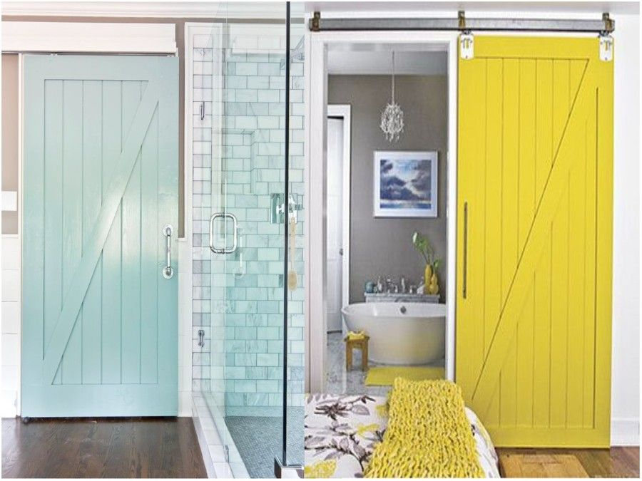 puertas granero | Puertas | Pinterest | Granero, Campo y Decoración