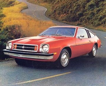 My First Car The 1979 Chevy Monza 2 2 In Red Chevrolet Monza Car Photos Car