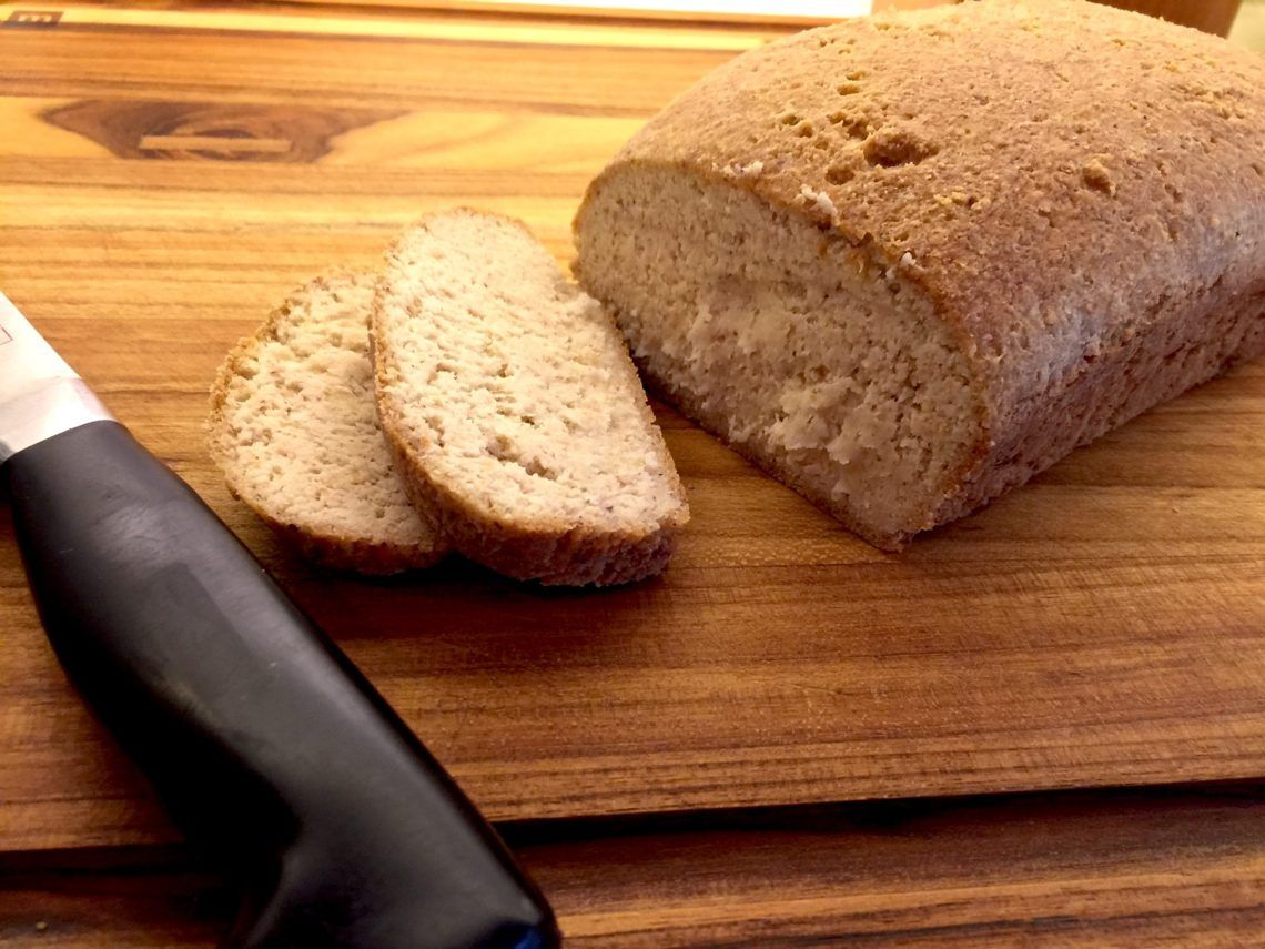 In The Original Wheat Belly Recipes To Recreate Breads I Largely Avoided The Use Of Yeast To Generate Rise As I Did Baking Wheat Belly Recipes Wheat Belly