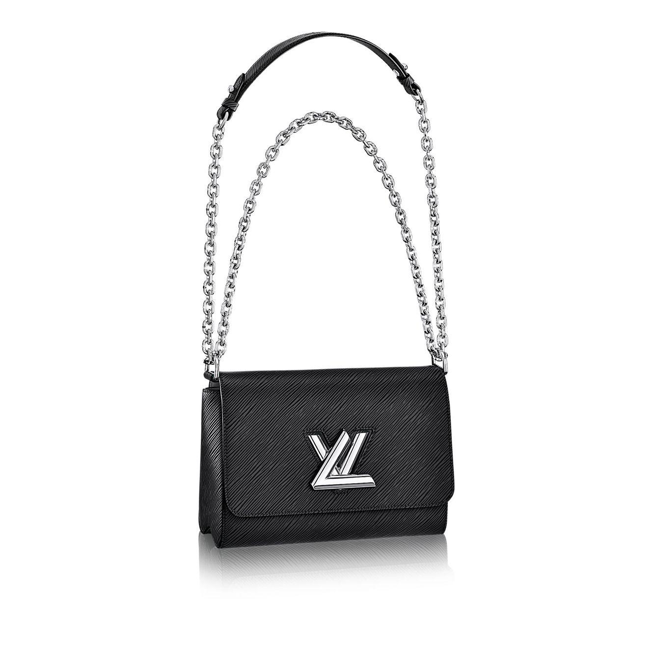 Louis Vuitton Twist MM Bag