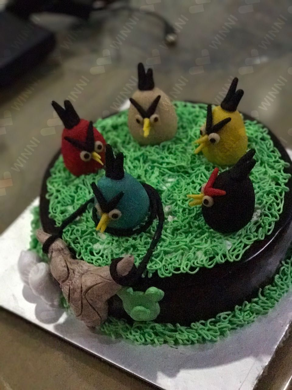 Pin By Chetan Winni On Birthday Cake And Flowers Delivery