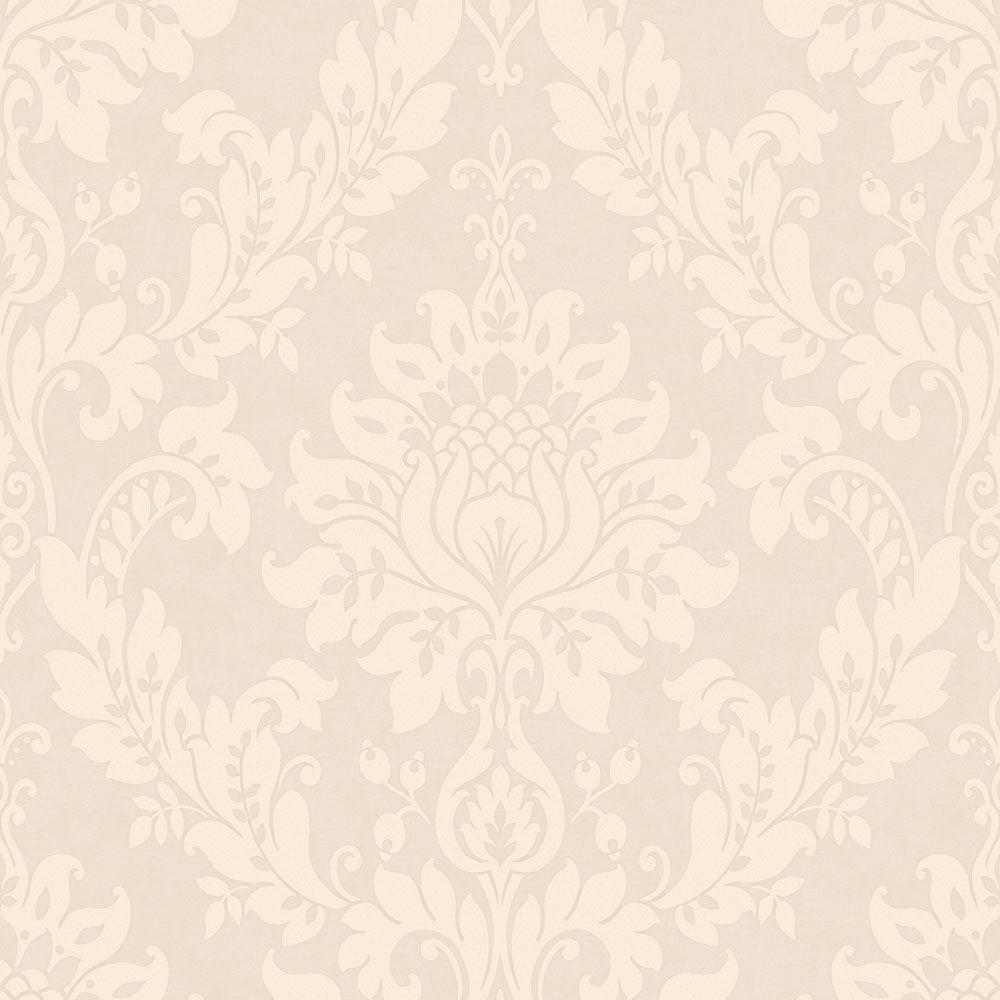 Opus Clara Wallpaper Mink at wilko.com | Mink & Chocolate ...