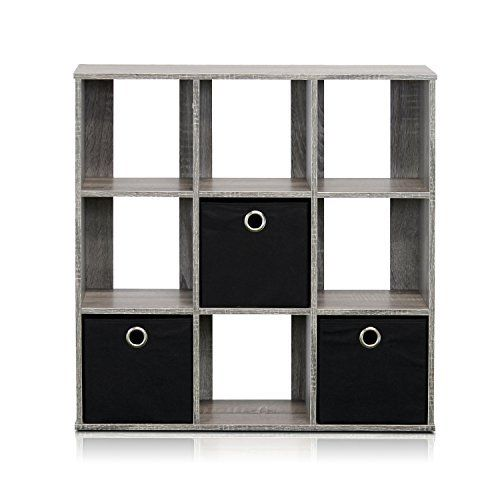 12 Cube Organizer Shelf Espresso Brown 11 Room Essentials Brown Brown Cube Organizer Cube Storage Shelves