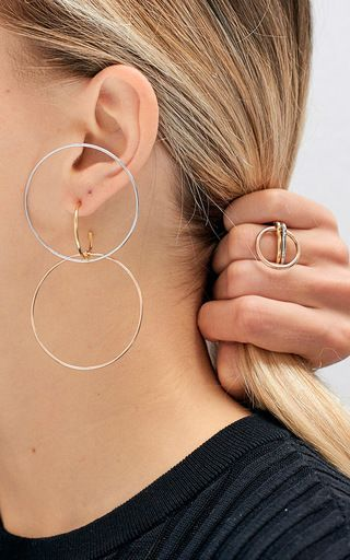 chesnais pin plated clip us charlotte earrings womenswear online com gold shop naho on at matchesfashion