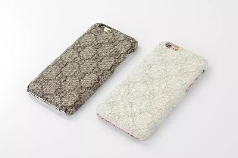 7c3ad78e9 Coque iPhone 6s 6s plus Louis Vuitton Gucci classique cuir rigide achat sur  jeuxciel.fr