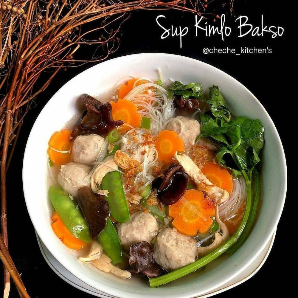 Resep Masakan Sederhana Menu Sehari Hari Istimewa Di 2020 Resep Masakan Resep Masakan Cina Masakan