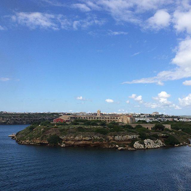 #illadelrei #menorca #mahon #puertomahon  #igersmenorca #igersmenorca_nature