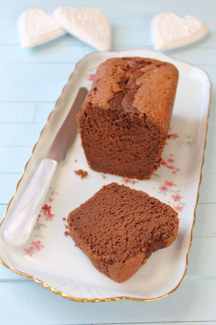 Gâteau au Chocolat Sans Beurre   Gateau chocolat, Gateau ...