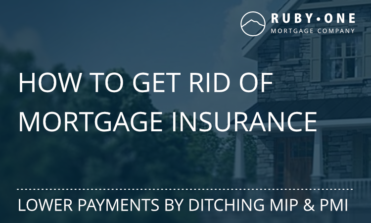 Get Rid Of Mortgage Insurance Insider S Guide To Saving Money Saving Money Mortgage Companies Paying Off Mortgage Faster
