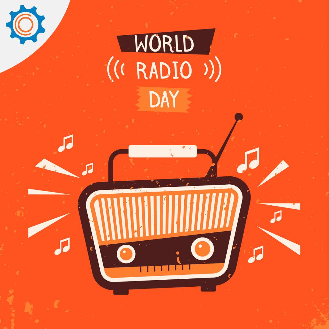Internet Radio Revolution In 2020 World Radio Internet Radio Station Radio Icon