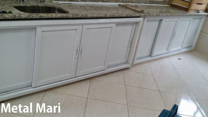 Porta Para Pia De Aluminio Metal Mari Com Imagens Pia De
