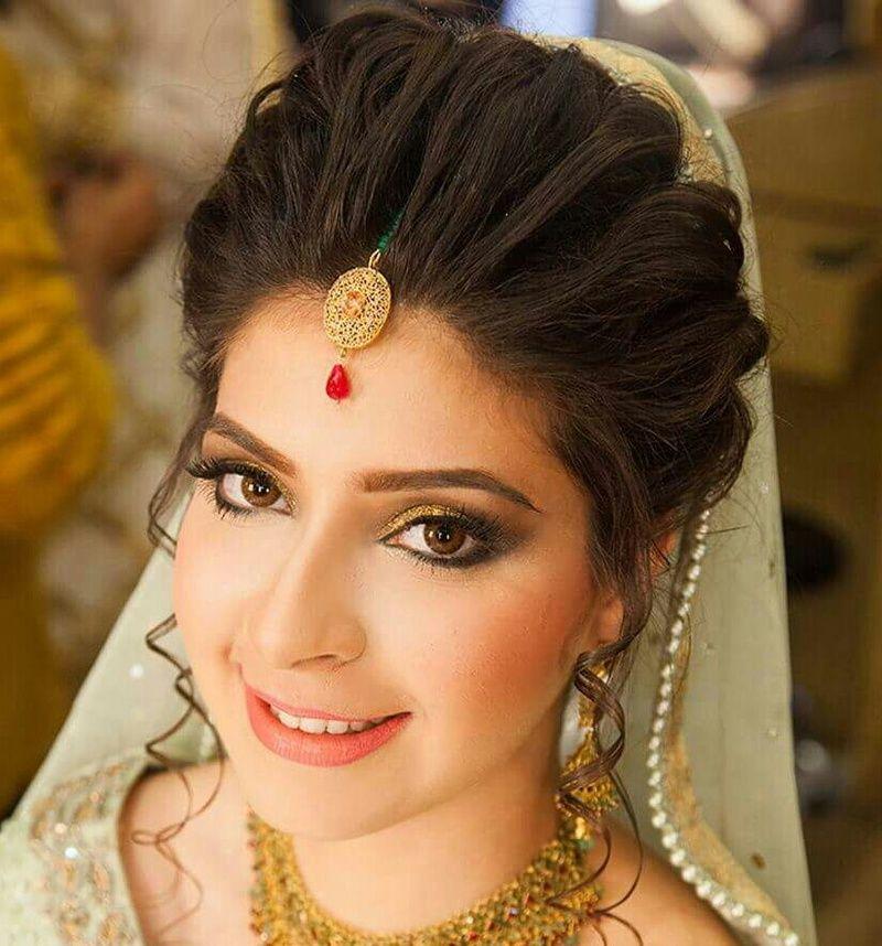 India S Best Wedding Planning Site Online Wedding Planner Bun Hairstyles Indian Hairstyles Hair Images