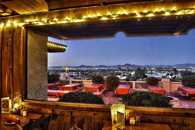 Rustlers Roost Great Western Dining With A City View Try The Rattlesnake Etizer