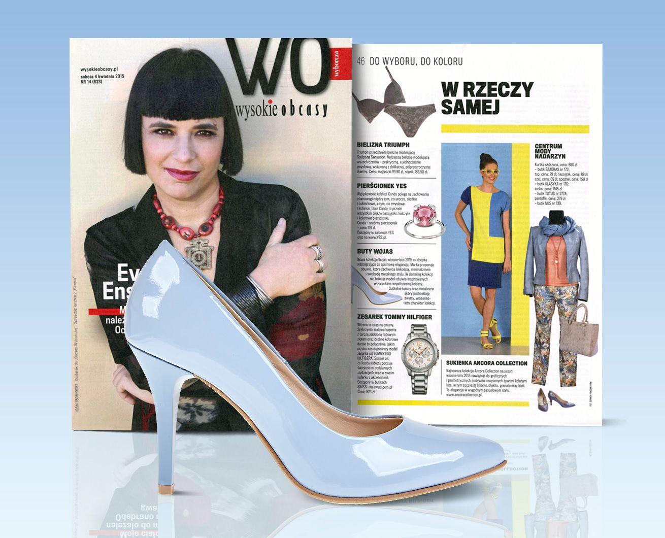 W Magazynie Wysokie Obcasy Zaprezentowano M In Subtelne Blekitne Szpilki Marki Wojas 4421 30 Polecamy Www Sandals Heels Fashion Stuart Weitzman Nudistsong