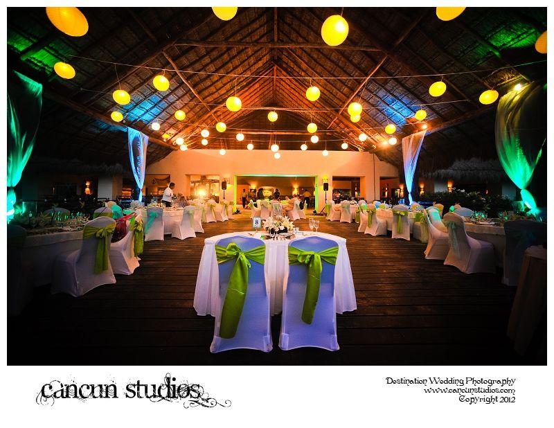 Occidental Grand Xcaret Wedding Resort Mexico Pinterest Destination Weddings And