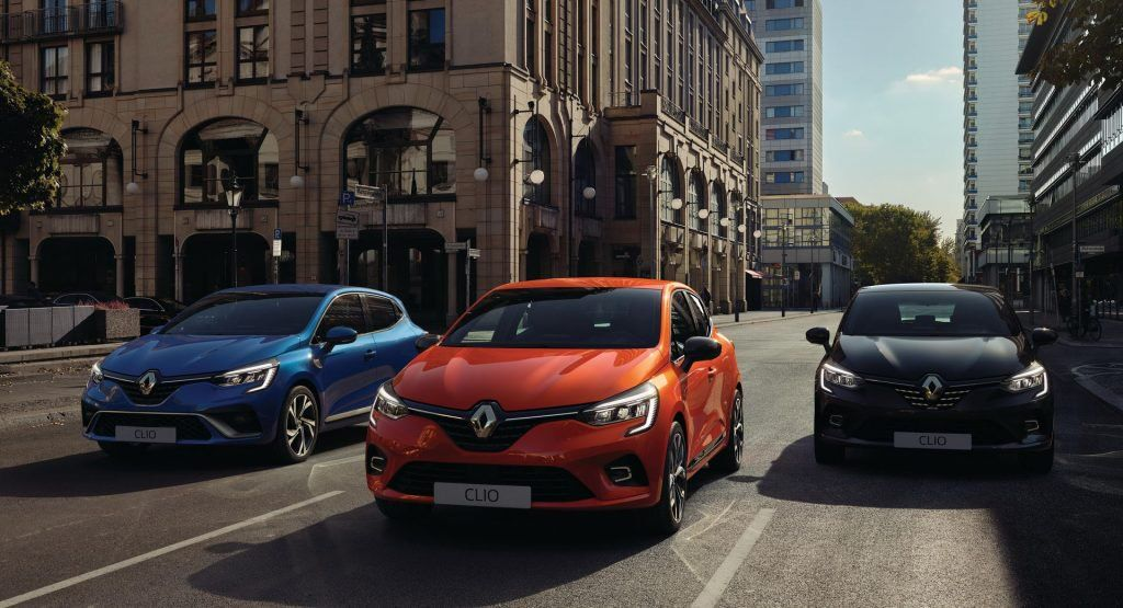 Renault Details Geneva Show Stand Will Bring New Clio Twingo And