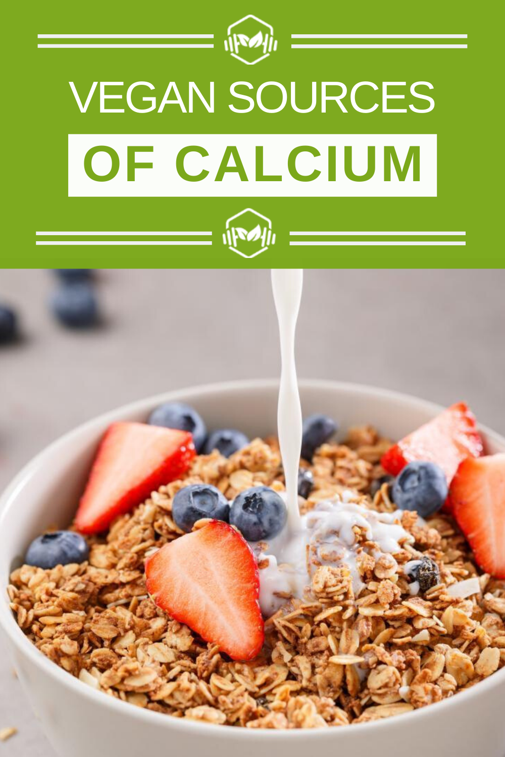 Best Vegan Sources Of Calcium 10 Foods That You Need to