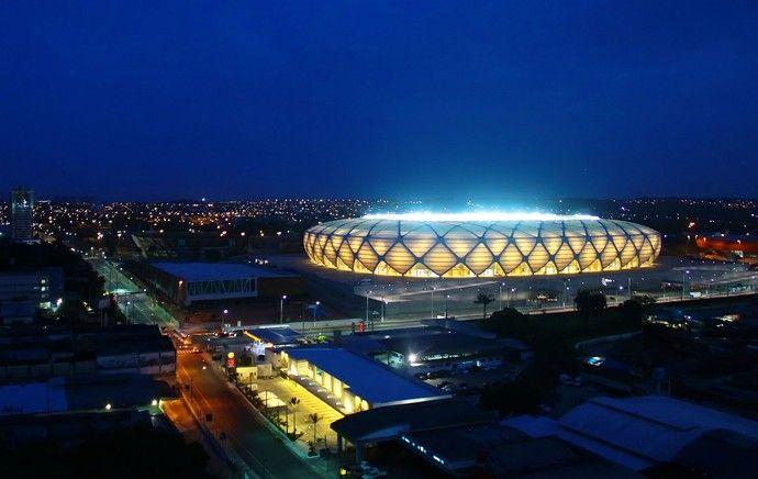 Arena da Amazonia - Manaus