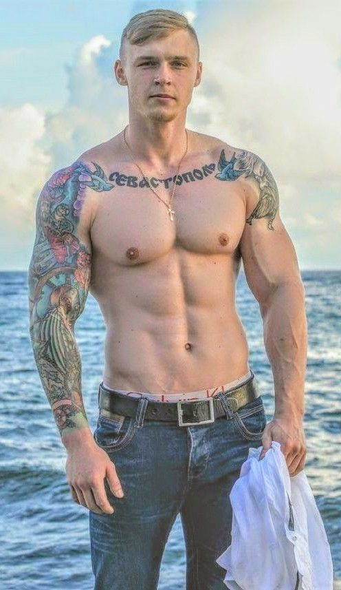 Pin on More Hot Guys