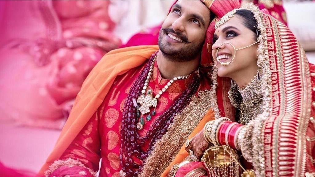 Stitchsensation Com Bollywood Wedding Desi Bride Deepika Padukone Lehenga
