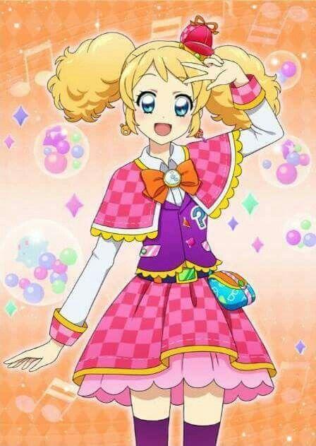 Image Result For Anime Idola