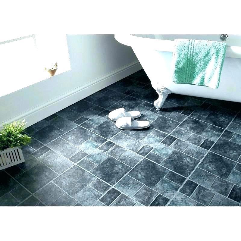 Stick Down Vinyl Floor Tiles Stone Backsplash Kitchen Cheap Vinyl Flooring Grey Bathrooms