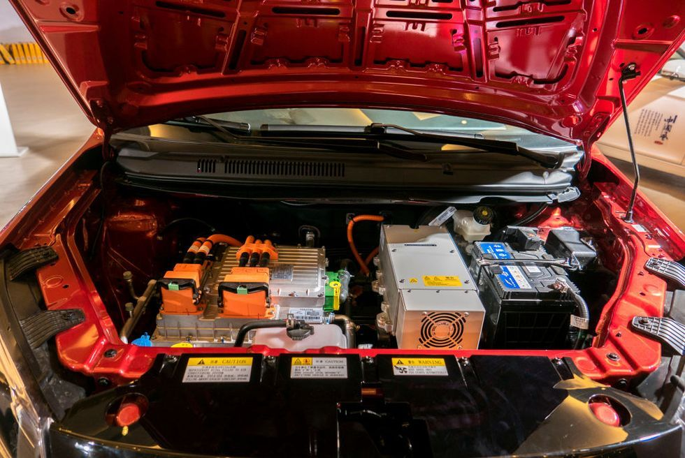 Can Electric Car Batteries Be Replaced
