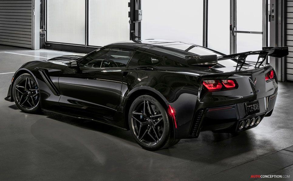 2019 Chevrolet Corvette Zr1 Corvette Zr1 Corvette Chevrolet