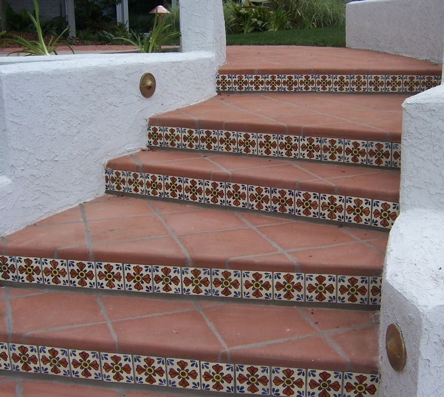 Stamped Concrete Expansion Joints : The minute gardener photo stamped concrete with