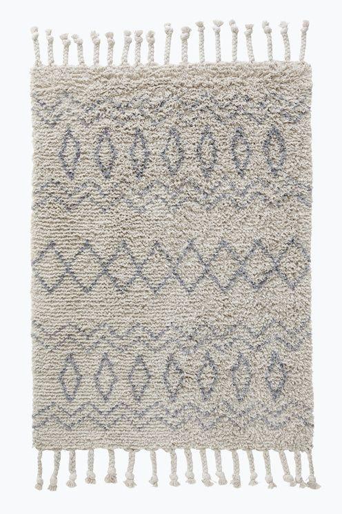 Ellos Home Aluva-ryijymatto 140x200 cm, 219€
