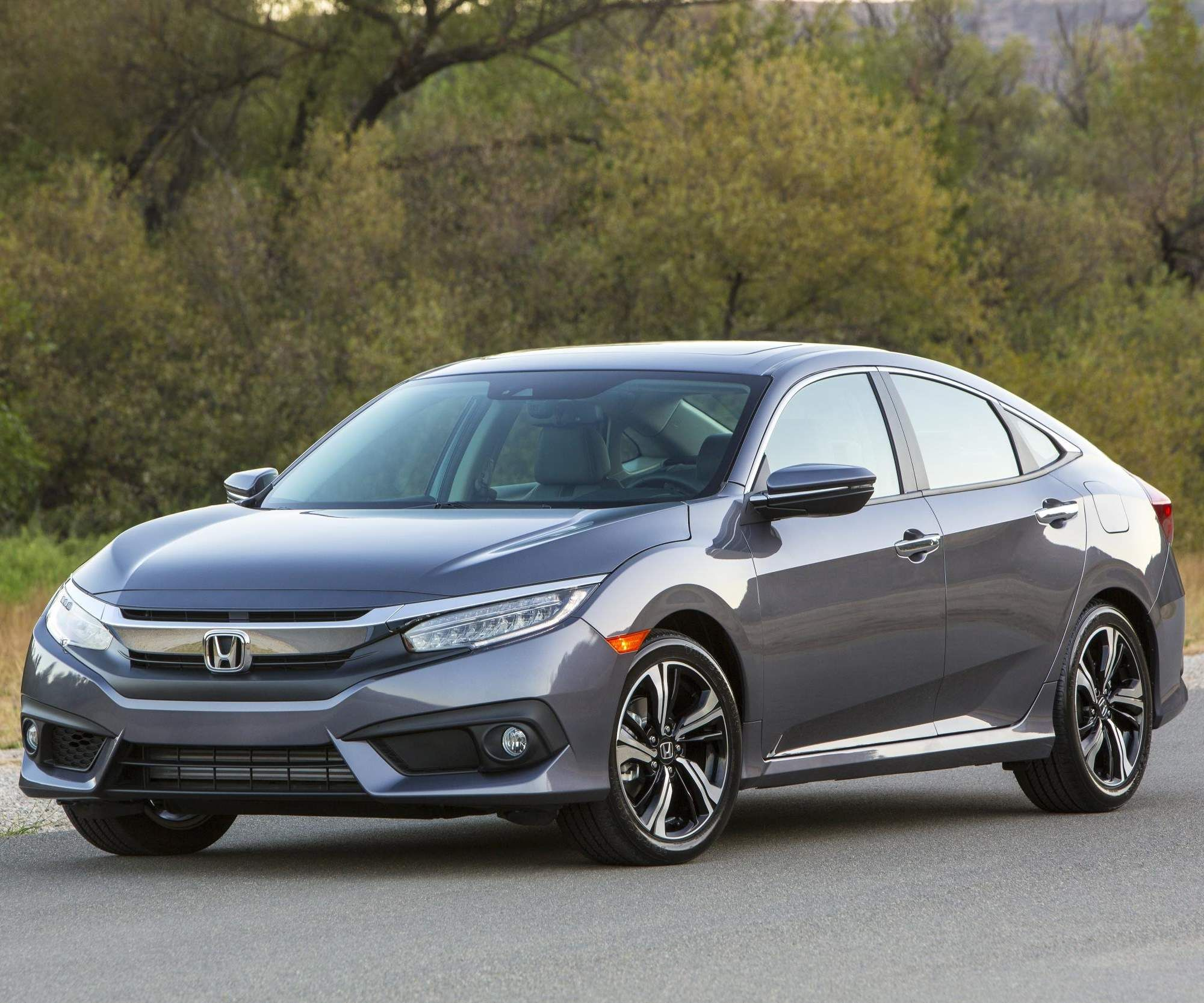 The Best New Cars of 2016 You Can Actually Afford Honda