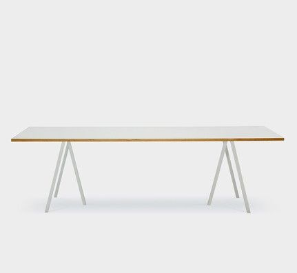 Hay Loop Table Tisch