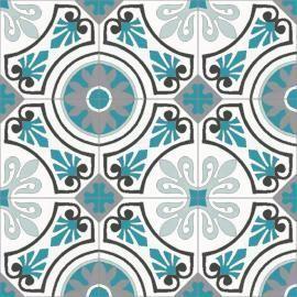 Carreaux Ciment Anciens Mosaic Del Sur Carreaux Ciment Carreau Carrelage Carreaux De Ciment