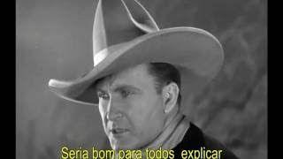 CAVALEIRO DO TEXAS (1932) - filme faroeste completo legendado com Tim Mc...