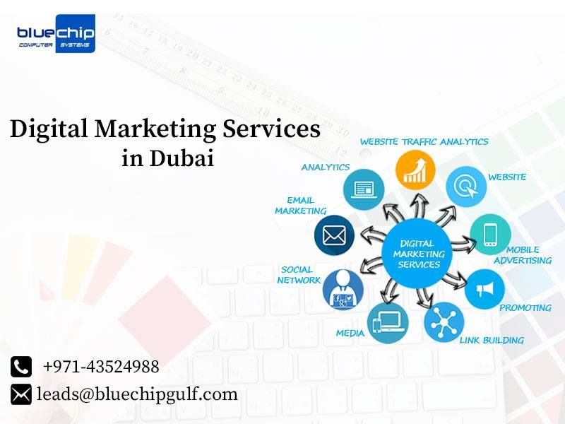Bluechip Computer Systems LLC provides Email Marketing, Affiliate